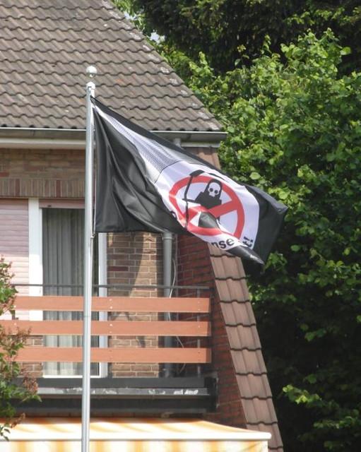 BmU zeigt Flagge Bild 4