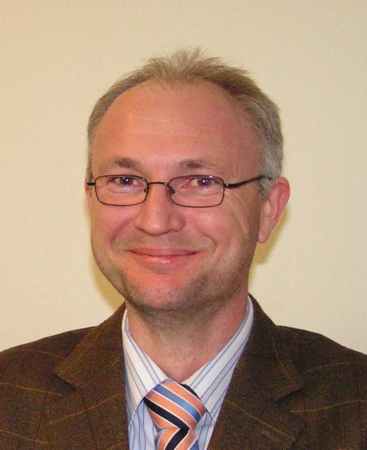 Peter Sohn