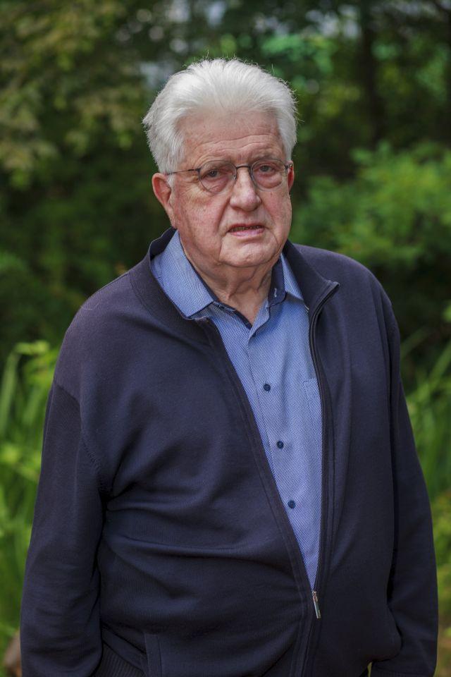 Ernst Eumann